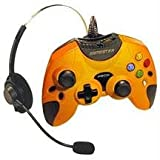 XBox Phoenix Controller with Built-in XBox Live Communicator
