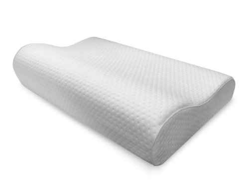 SensorPEDIC® Luxury Extraordinaire Contour Pillow