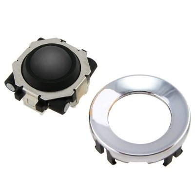 Black Trackball for Blackberry Tour 9630 Curve 8900