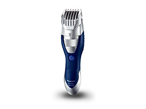 Panasonic ER-GB40-S 19 Precision Hair and Beard Trimmer for Wet/Dry Wash