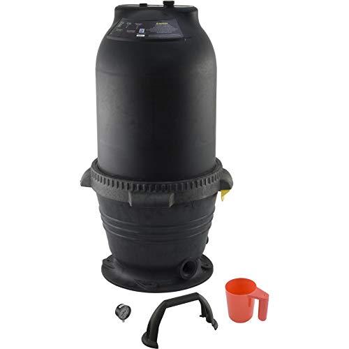 DE Filter, Waterway Clearwater II, 90 GPM, 24 sqft, 1-1/2