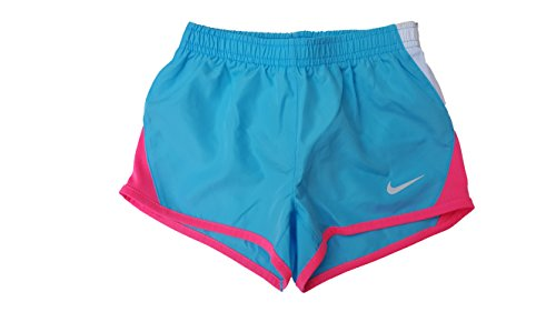 Nike Little Girls Tempo Shorts (2T, - Clearwater Kids With