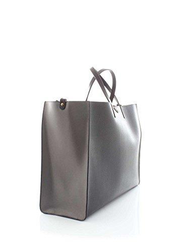 Manila Grace W01300 Taschen Damen Schwarz PnNYpC