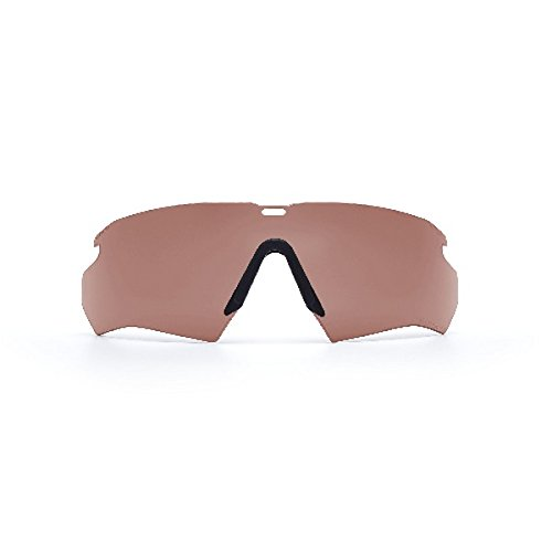 ESS Eyewear Crossbow Replacement Lens, Hi-Def Copper