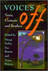 Voices Off: Texts, Contexts and Readers (Cassell education series)