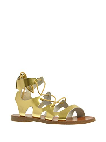 WINDSOR SMITH BABY GOLD