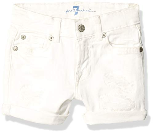- 7 For All Mankind Kids Girls' Little 3