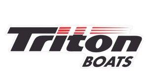 Triton Carpet Graphic Sticker