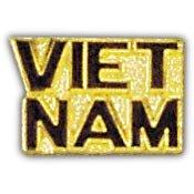 EagleEmblems P14913 Pin-Viet,Scr,Viet.Nam (Nam Pin)