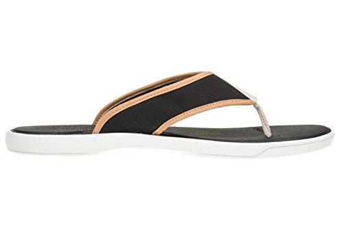 2 Sandal infradito 218 L Cam nero 30 Lacoste uomo SzIqA4ngzx