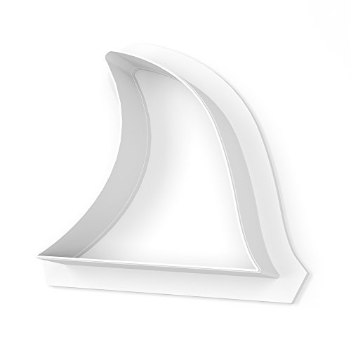 Shark Fin Cookie Cutter - MINI - 2 Inches