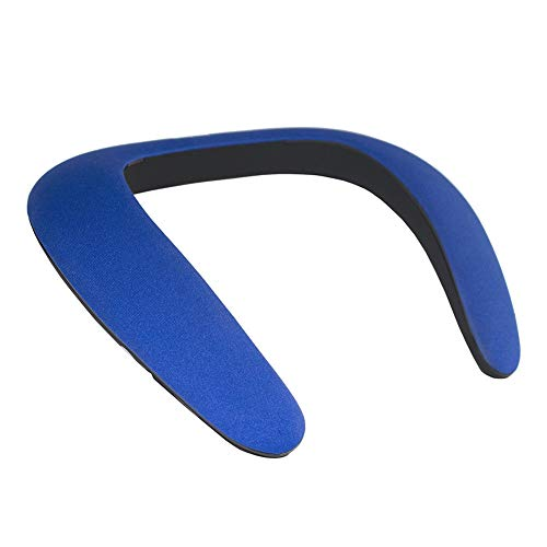 FWRSR Inalámbrico Bluetooth Reproductor De MP3 Portátil Cuello Novedad Bluetooth Altavoz Portátil Subwoofer Magia...