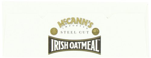 McCANN'S Steel Cut Irish Oatmeal, 16-Ounce Boxes (Pack of 6) by McCann's (Image #6)