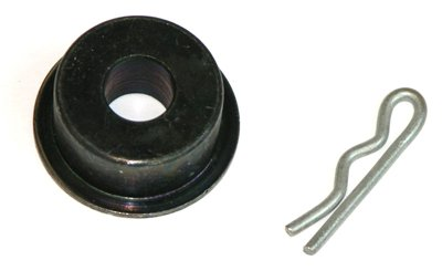 Price comparison product image 1969-71 Oldsmobile Olds Cutlass 442 4 Speed Manual Trans Z-Bar Bushing and Clip (I-7-11)