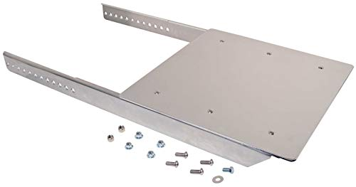 Extreme Max 3005.7240 Pontoon Accessory Mount for Grill / Anchor Winch