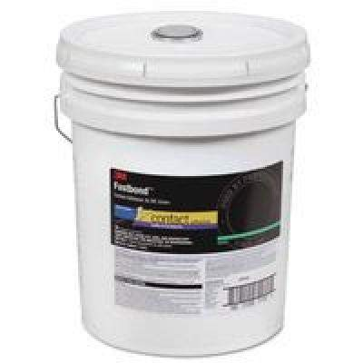 - 3M Fastbond 30NF Contact Adhesive, 5 Gallon Pail, Natural