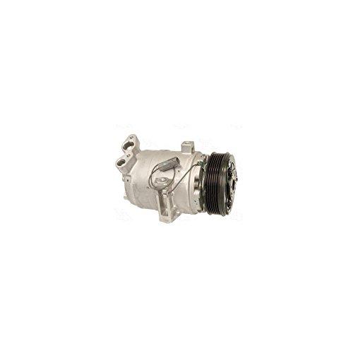 Mazda 6 A/c Compressor - RYC Remanufactured A/C Compressor Mazda 6 L4 2.3L 2260cc 2003-2008 10362710