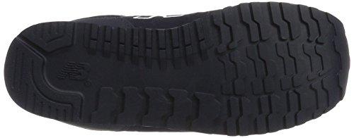 New Balance Kd373, Zapatos Deportivos de Interior Unisex Niños Azul  (Navy)