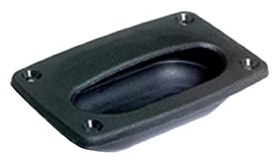 Attwood Corporation 2027-7 ABS Flush Hatch Pull