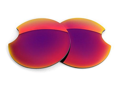 FUSE Lenses for Snapchat Spectacles Nova Mirror Polarized - Snapchat Sunglasses