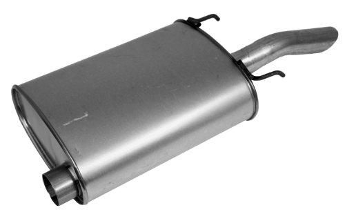 - Walker 21399 Quiet-Flow Stainless Steel Muffler