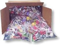 Hoodia Lose Weight Candy Power Pops 30ct Bag of Cinnamon Flavor ***Best Seller***