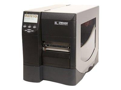 Zebra Technologies Impresora de etiquetas - monocromo ...