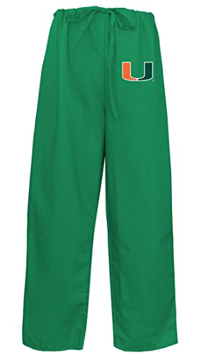 - Miami Scrubs Bottoms Pants-Size XS UM Men Ladies