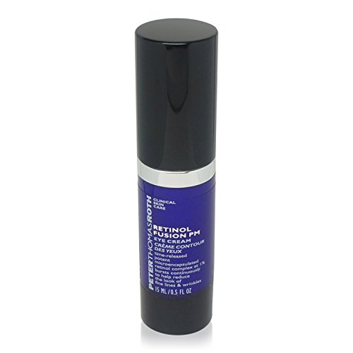 Peter Thomas Roth Retinol Fusion PM Eye Cream, 0.5 Ounce by Peter Thomas Roth (Image #3)