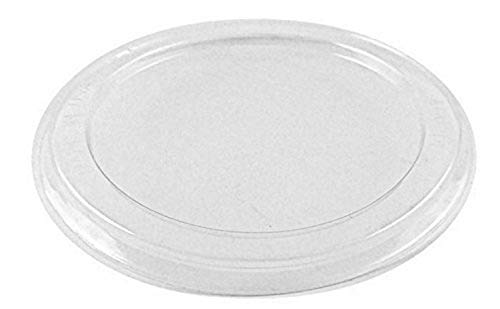 Pactogo 4 oz. Aluminum Foil Cup w/Clear Plastic Lid - Disposable Utility/Cupcake/Ramekin/Muffin Baking Tins (Pack of 300 Sets) by PACTOGO (Image #8)