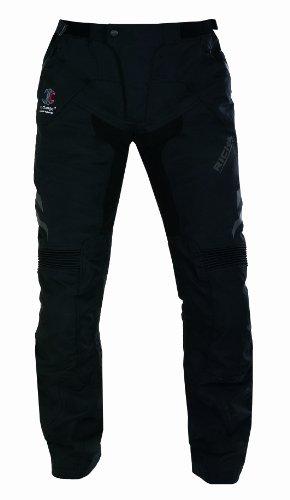 Discount Motorcycle Pants - Richa Spirit C_Change Motorcycle Pants (Black, XX-Large)