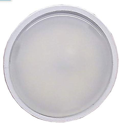 Blanco calido Recambio bombillas 65w LA 3000K NOVEDAD 10x GU10 LED 8,5w Potentisima /Única con /ángulo de 120 grados. Halogeno LED 970 lumenes reales