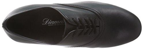 Diamant Mens Modello 078 - 3/4 (2 Cm) Scarpa Standard Per Tango / Salsa (larghezza - H Larghezza), 13 W Us (12.5 Uk)