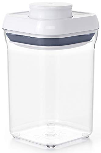 (OXO Good Grips POP Container - Airtight Food Storage - .9 Qt for Brown Sugar and More)