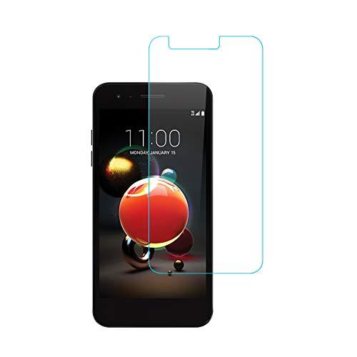 Skyline - Protector de pantalla para LG G7 ThinQ / G7 One / G7 Fit ...