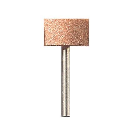 Dremel 932 Lot de 3 meules /à rectifier en oxyde daluminium 9,5mm