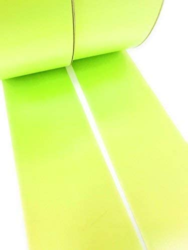 200 Yards in Total INERRA Ribbon Emerald Green Pack of 2 Rolls - Florist Wedding Car and Craft Uses