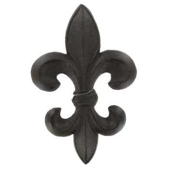 Amazoncom Fleur De Lis Wall Decor Home Kitchen