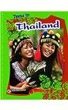Teens in Thailand, Sandra Donovan and Sandy Donovan, 0756540461
