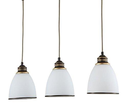 Ristorante Osraed luci, lampadari, ristorante tre luci ...
