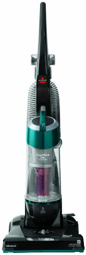 BISSELL CleanView Plus with OnePass Upright Vacuum, 3918 – Corded