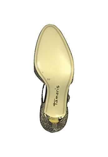 Tacco 24438 Tamaris Gold 1 col 39 da Scarpe Donna CZSCXw5q