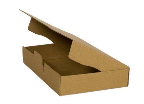 2500 Paquetes de cartón Maxi 240 x 160 x 45 mm - Paquetes para mandar de cartón cajas envío postal Maxicarta