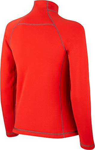 Veste Vik Red Femme 66°north 2019 Polaire Rouge HxqYwf
