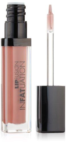 (FusionBeauty InFATuation Liquid Plumping Lipstick, Big and)
