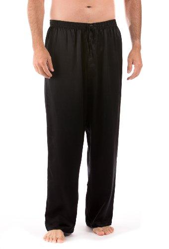 Mens Silk Pant - 4