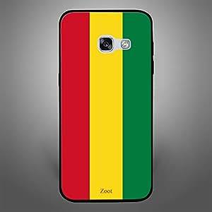 Samsung Galaxy A3 2017 Bolivia Flag
