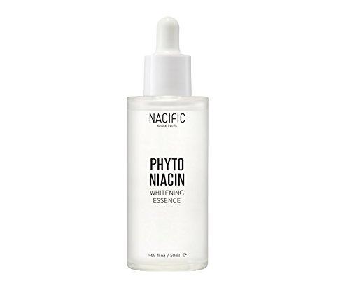 NACIFIC Natural Pacific Phyto Niacin Whitening Essence (1.67oz)