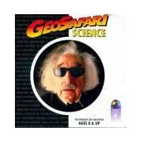 Geosafari ciencia