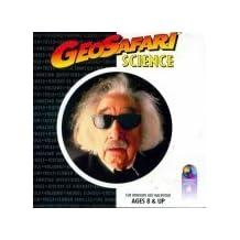 Geosafari Science